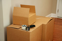 Professional Movers Atlanta