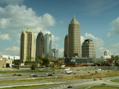 City Movers in Atlanta, GA, and Beyond