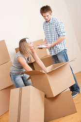 Local Movers Atlanta