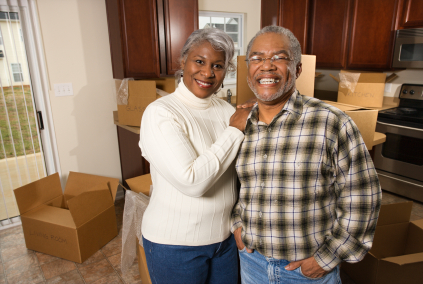Local Movers Atlanta Georgia