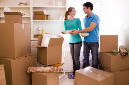 Local Moving Company Atlanta GA
