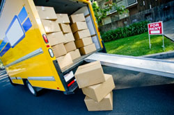 Moving Companies Atlanta