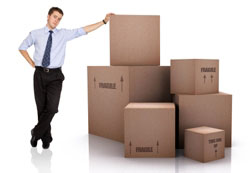 Office Relocation Atlanta