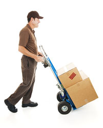 Residential Movers Atlanta